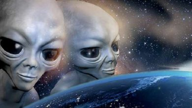 Scientist aliens are already on Earth but not yet revealing themselves