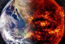 Scientists warned of irreversible climate catastrophe