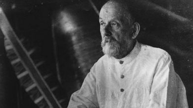 The 100 year old prophecy of Konstantin Tsiolkovsky began to come true