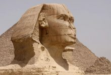 The exact date of the construction of the Great Sphinx in Egypt has been announced