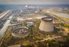 Unsafe radiation levels found in Chernobyl crops