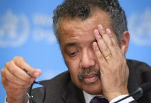 WHO head accused of genocide of Ethiopian people case will be considered by International Criminal Court