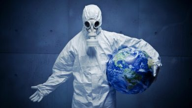 WHO head warns that the current pandemic is not the last