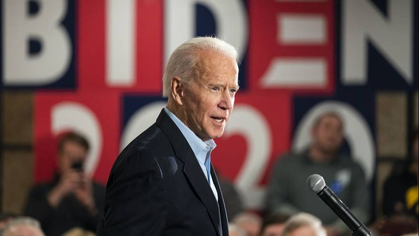 Wars and death during the reign an astrologers disappointing prediction about Biden