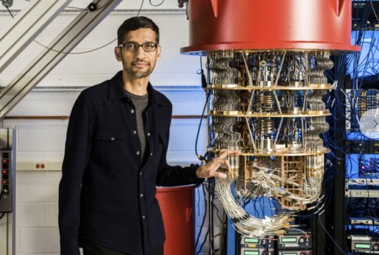 quantum computer 3