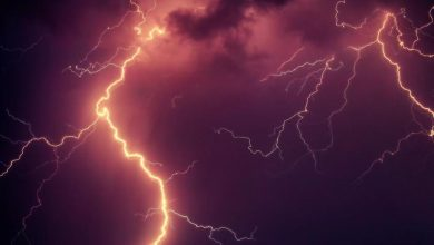 Air pollution exacerbates thunderstorms and lightning
