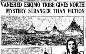 Aliens kidnapped 2 000 Eskimos in 1930 2