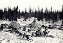 Aliens kidnapped 2 000 Eskimos in 1930