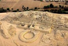 Americas oldest city could be destroyed by farmers