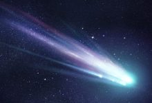 An unusual comet is approaching the Earth which will become the brightest in 2021