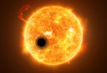 Astronomers have unraveled the secret of an exoplanet unlike any other