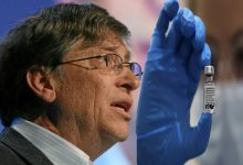 Bill Gates and Pfizer CEO will not be vaccinated against coronavirus