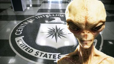 CIA declassified all UFO documents archive link available