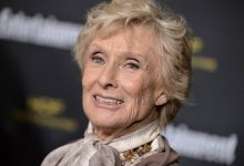 Cloris Leachman actress has died