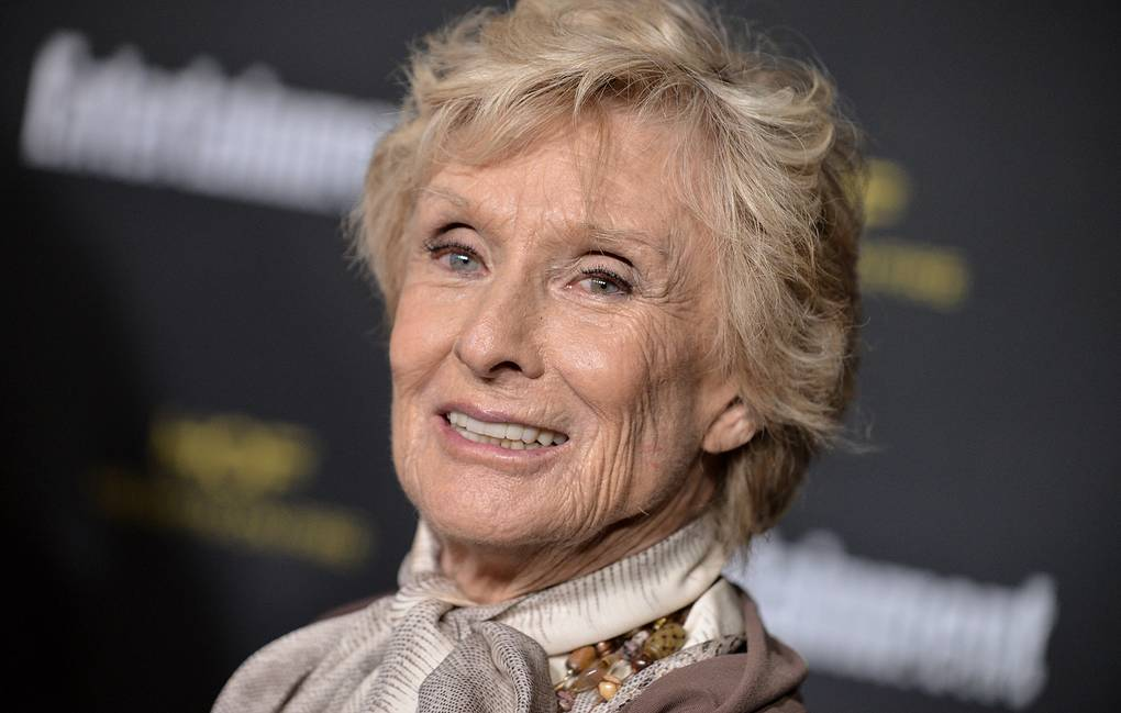 Cloris Leachman actress has died