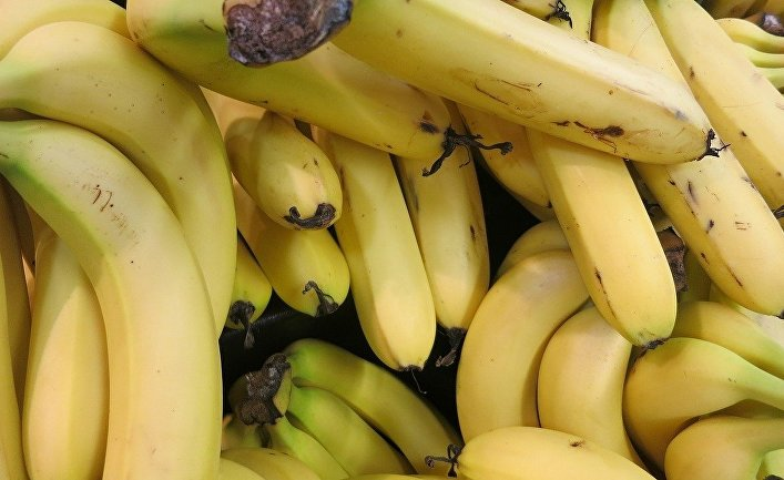 Do bananas help us lose or gain weight
