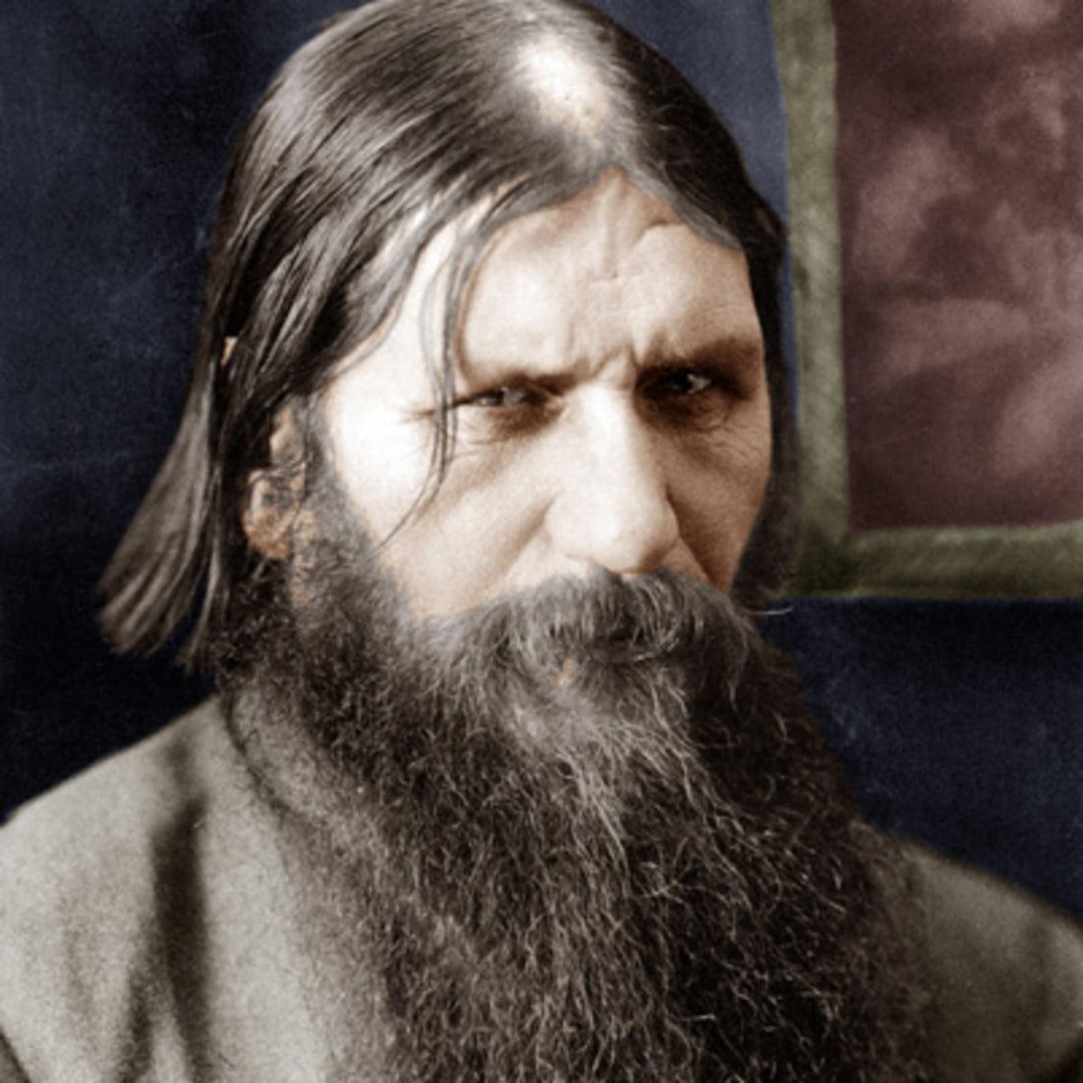 Grigori Rasputin 2
