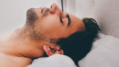 How to fall asleep quickly five easy ways