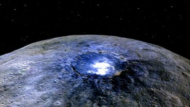 In 15 years people will be able to move to the wandering asteroid belt