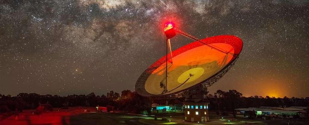 Intriguing radio signal detected from Proxima Centauri