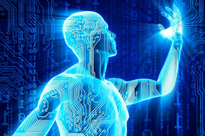 Microsoft patented a method for digital human reincarnation