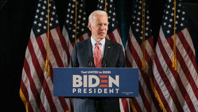 Nuclear Tension Can Joe Biden Prevent Another Arms Race