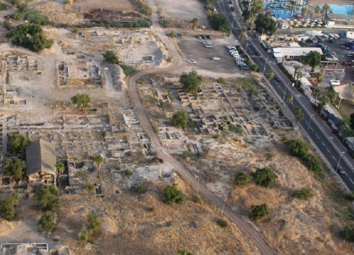 One of the oldest mosques in the world found in Israel