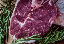 Organic meat has the same environmental impact as traditional meat
