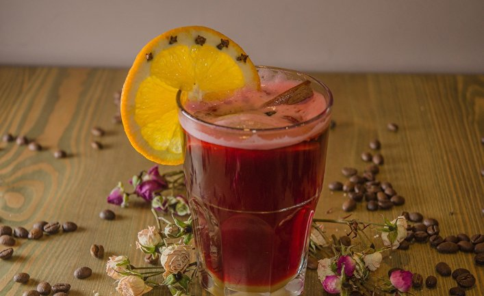 Secrets of making delicious German mulled wine