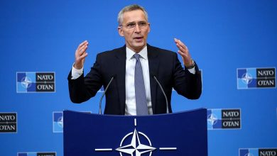Stoltenberg urged NATO not to weaken combat readiness due to Russian policy