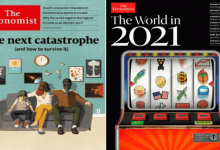 The Economist experts told what to expect in 2021