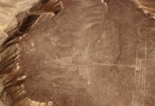The engineer suggested the purpose of the Nazca geoglyphs