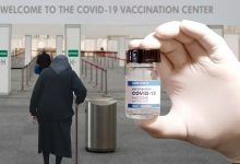 The expert proposes to postpone the second stage of vaccination to save many lives