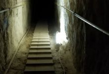 The man revealed the secret of the mysterious tunnel in the pyramid of Cheops
