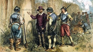 The secret of the colony that disappeared on Roanoke Island is forever revealed