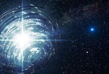 The secret of the star with alien megastructures