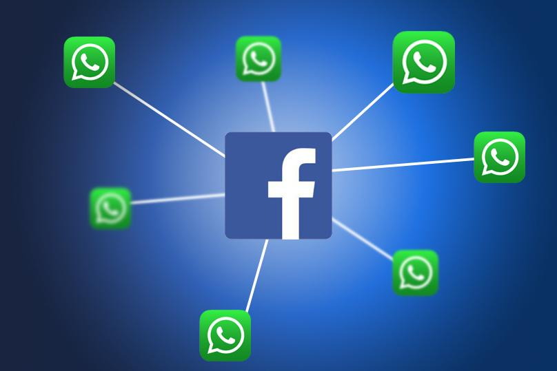 WhatsApp obliges messenger users to share data with Facebook