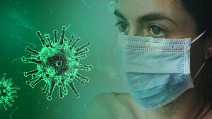 new mutant coronavirus identified