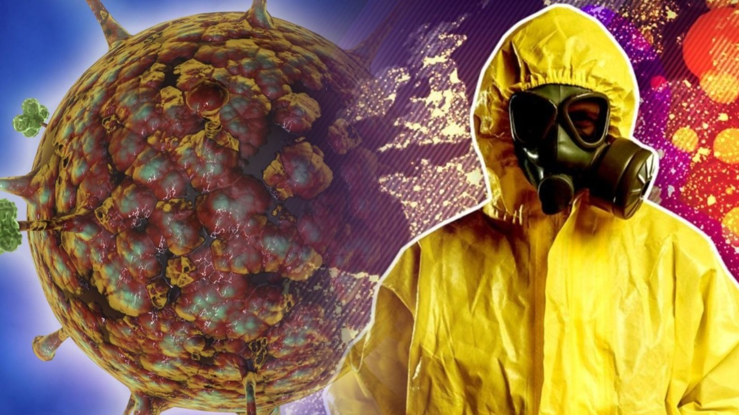 American scientists warned of a new pandemic more dangerous than COVID 19