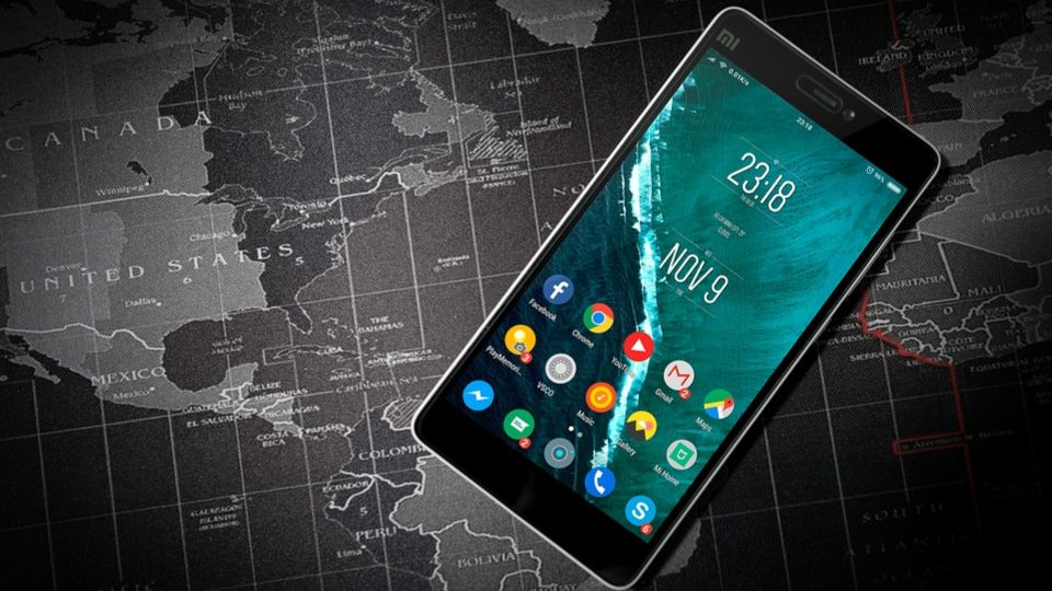 Android app with over a billion downloads turns out to be very dangerous