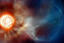 Betelgeuse star prepares to go supernova