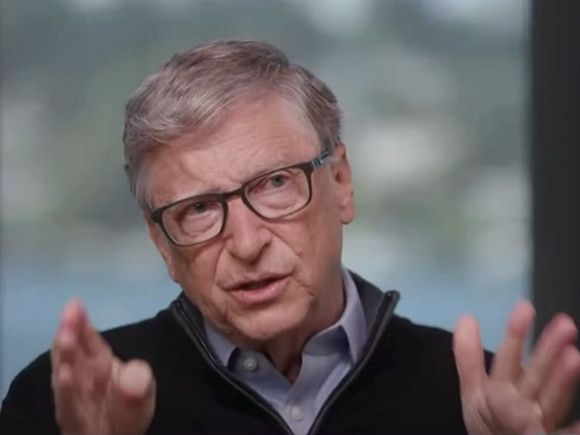 Bill Gates talks about new deadly threats that humanity will soon face