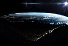 Crowdfunding started raising money to send flat earthers into space