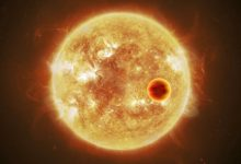 Exoplanet WASP 31b shows signs of weather