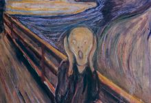 Experts have found out who left the mysterious inscription on Edvard Munchs painting The Scream