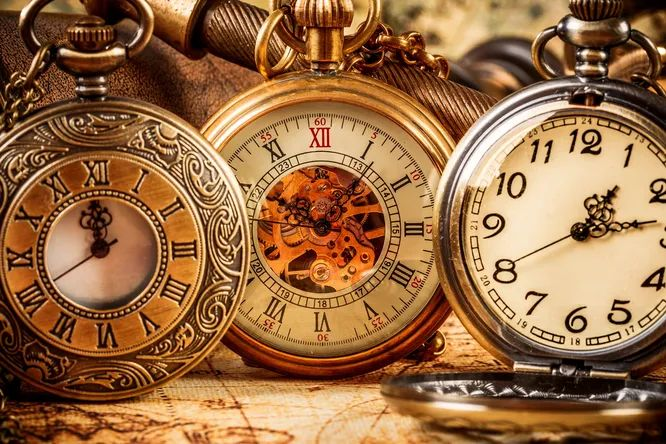 How to set your biological clock yourself