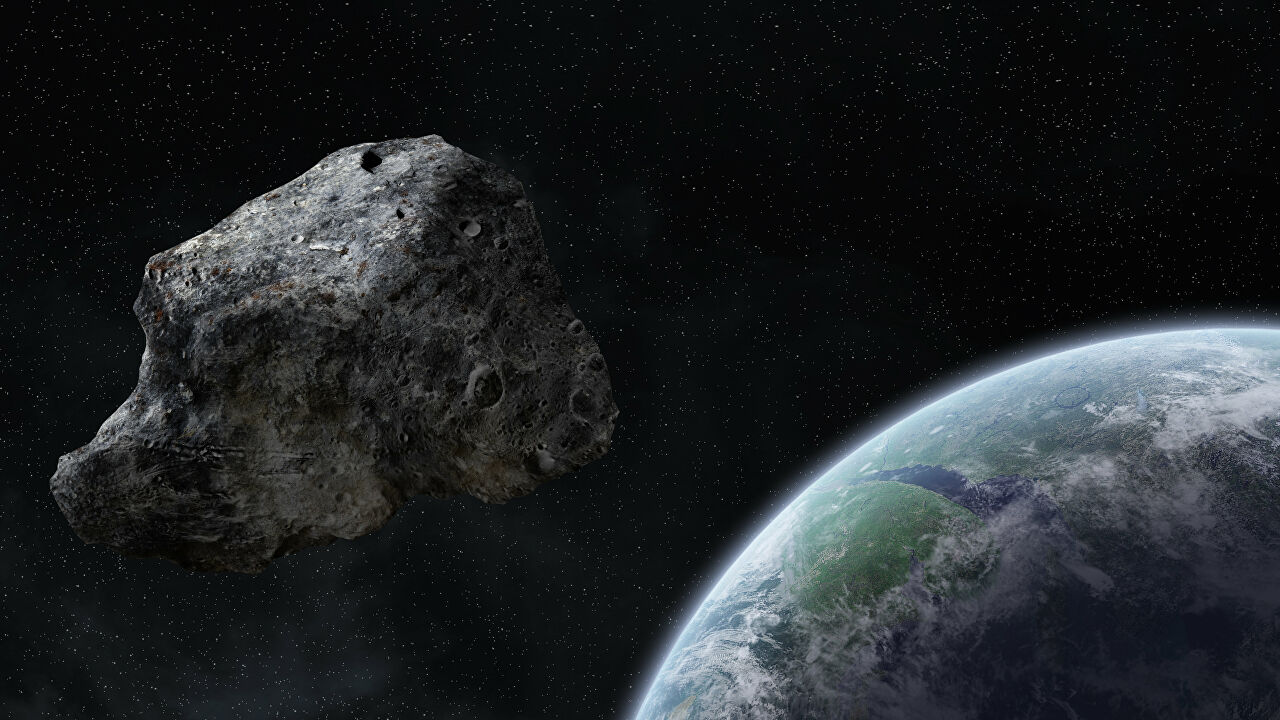 In March the largest asteroid will fly near the Earth in 2021