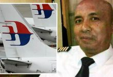 MH370 Mystery A close comrade of Zachary Shah receives a strange note