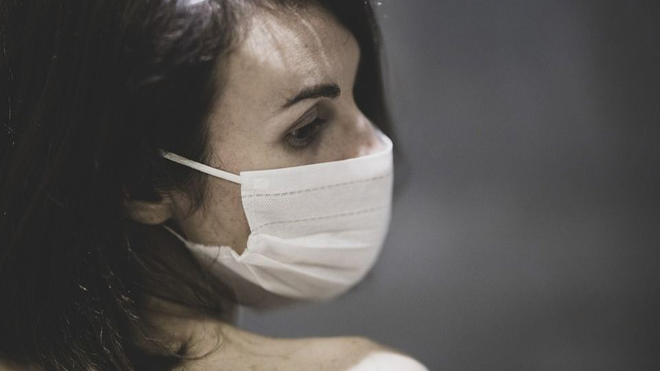 Masks will have to be worn even after vaccination the reasons