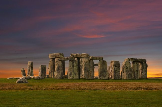 Mysterious 4 500 year old item found near Stonehenge